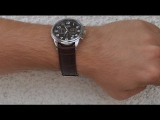 7 Great Lorus watches for men with Leather Strap below $150