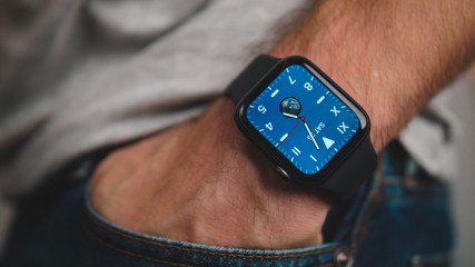 Should you buy an Apple Watch Series 5?