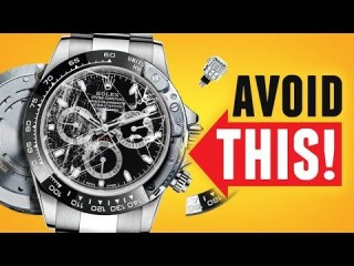 10 TINY Mistakes That Will DESTROY Your Expensive Watches