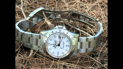 The Greek and the Rolex Explorer I - A Greek Tragedy told by ArchieLuxury