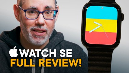 Apple Watch SE — Full Review!