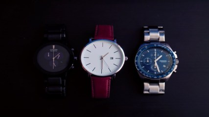 What Watch Should I Buy ? - Best Cheap Mens Watches  Stylish Wrist Watches For Men 