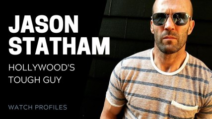 Jason Statham's Watch Collection   SwissWatchExpo [Watch Collection]