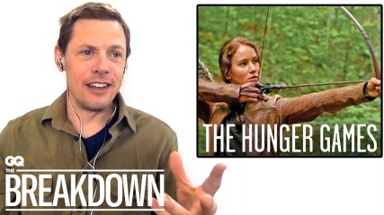 Professional Hunter Breaks Down Hunting Scenes from Movies Part 2   GQ