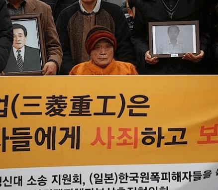韓国政府「三菱重工資産差し押さえ? 知らんがなw」