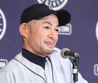 【MLB】イチロー、監督は絶対に無理「人望がない。それぐらいの判断能力はある」