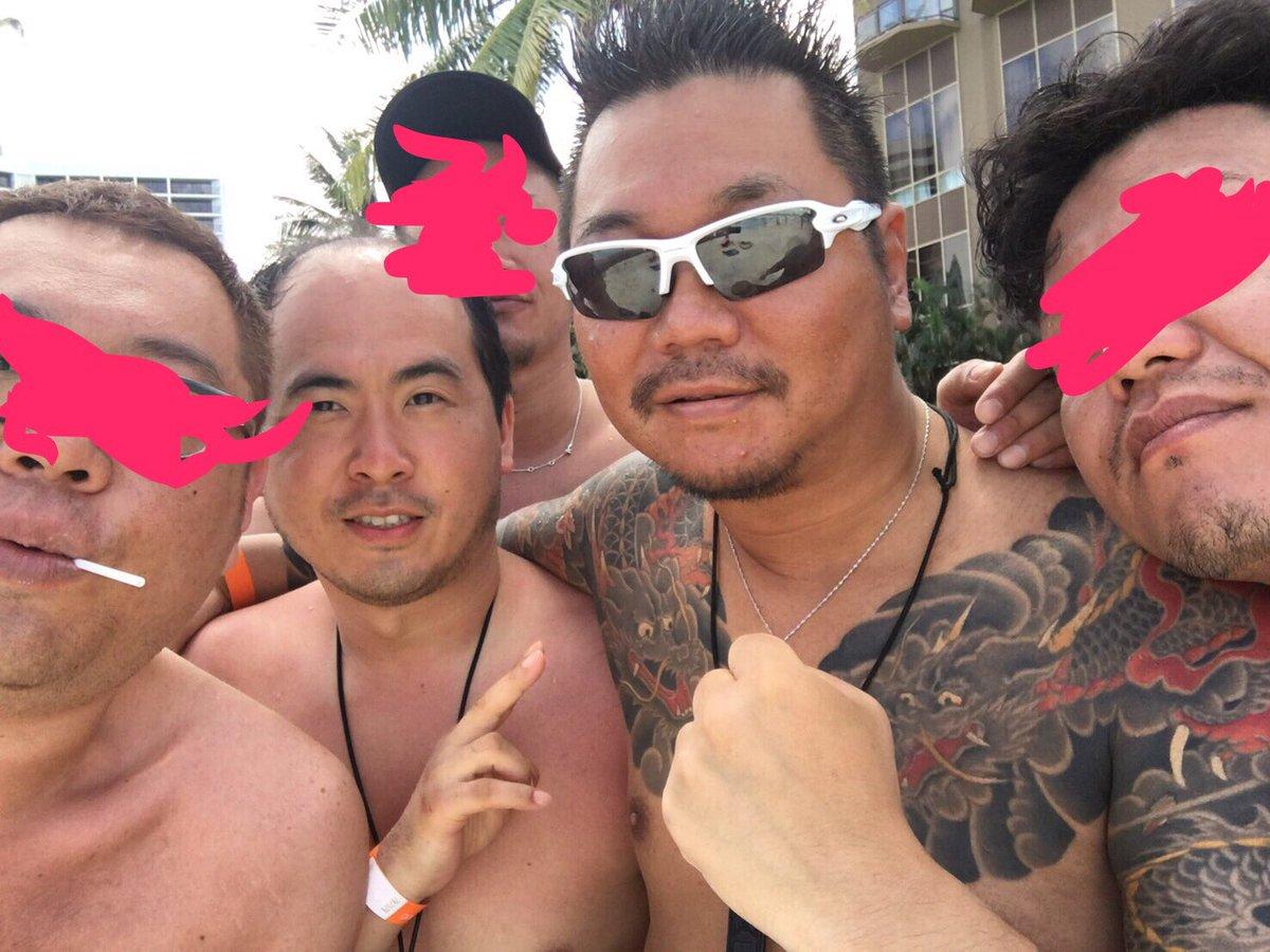 【悲報】トレンディエ ジェル斎藤さん、怪しい写真が見つかる