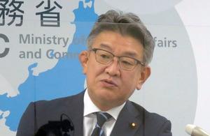 【武田総務相】国民がスポンサーだということをNHKは忘れている