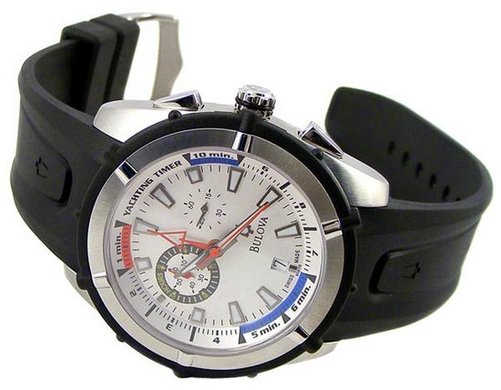 Yachting Watches Multitude Of Models For Everyones