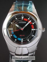 Citizen Oxy 1/5 Second