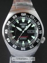 Seiko 5 40th Ltd Edition
