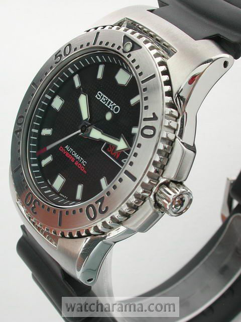 Seiko Automatic Diver