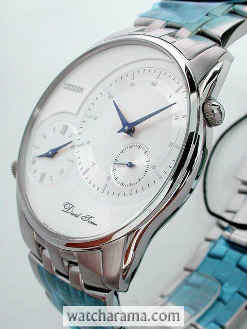 Citizen Dual Time AO3000