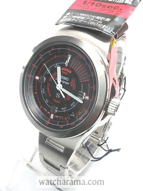 Seiko Chronograph SCFJ001