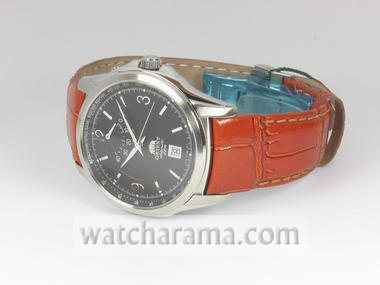 Orient Automatic Power Reserve Date