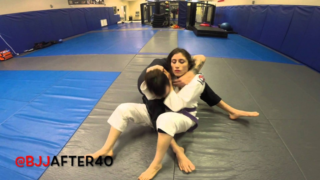 Cyclical Fow 1 Cryangle Choke For Your Troubles