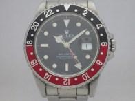 ロレックス GMTマスターⅡ 16710 CASE#2134