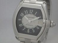カルティエ ロードスター W62001V3 CASE#3979