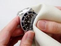 時計修理技術者コラムVol.2 外装の汚れと腐食~ステンレススチール編~