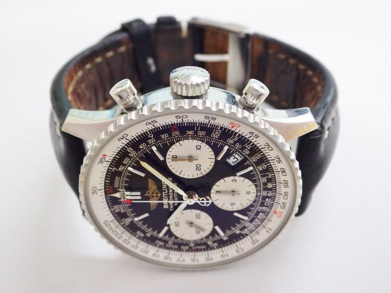 時計修理技術者コラムVol.41 革ベルトの交換