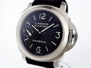 パネライ ルミノールマリーナ PAM00117 CASE#8031