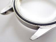 時計修理技術者コラムVol.27 時計の裏蓋パッキン