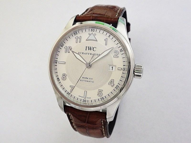 IWC マーク15 IW325505 CASE#12189