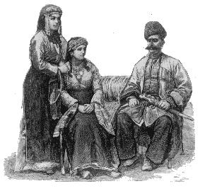 Россия без Кавказа (часть 1)