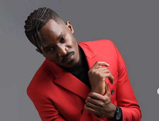 I used to sleep in a small store room without bed– Singer A Pass reveals  how he has suffered in life – Watchdog Uganda
