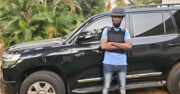 Bugingo says its impossible for Bobi to own such a car