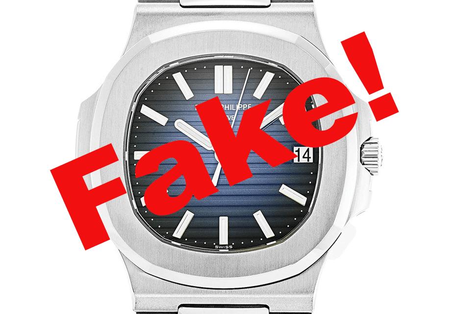 Fake Patek