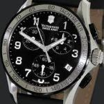 The Victorinox Swiss Army