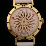 Borel Watch