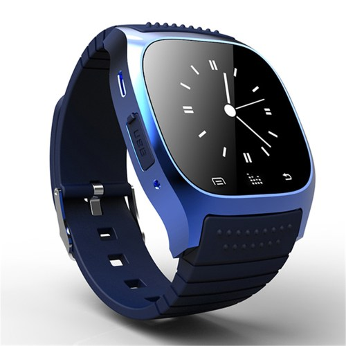Waterproof Smartwatch M26 Bluetooth