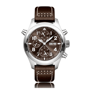 IWC – PILOT`S WATCH