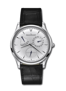 JAEGER LECOULTRE – MASTER