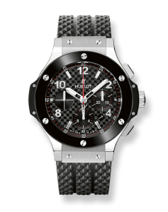 HUBLOT – BIG BANG STEEL CERAMIC