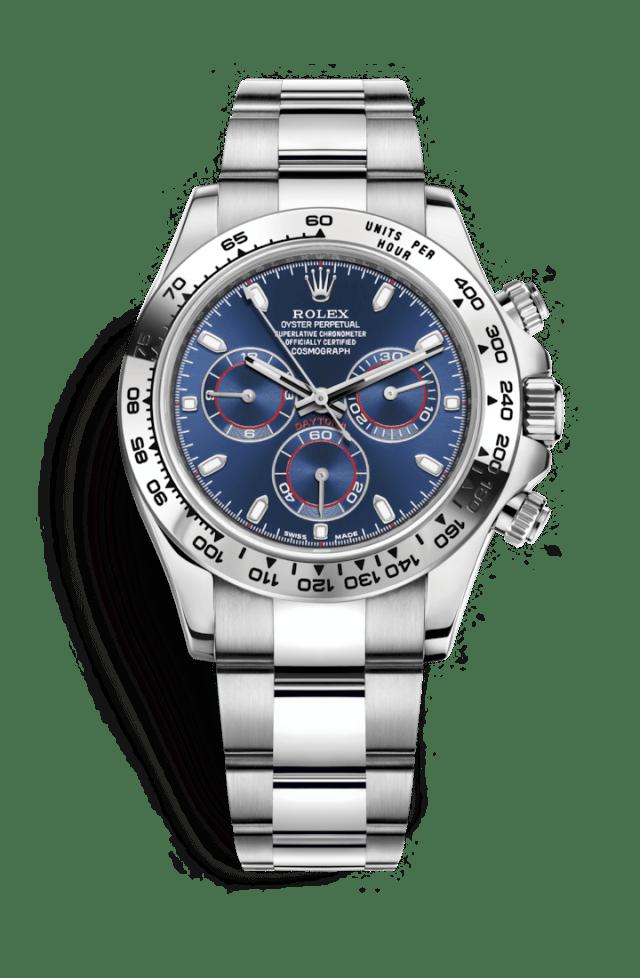 Rolex – Cosmograph Daytona