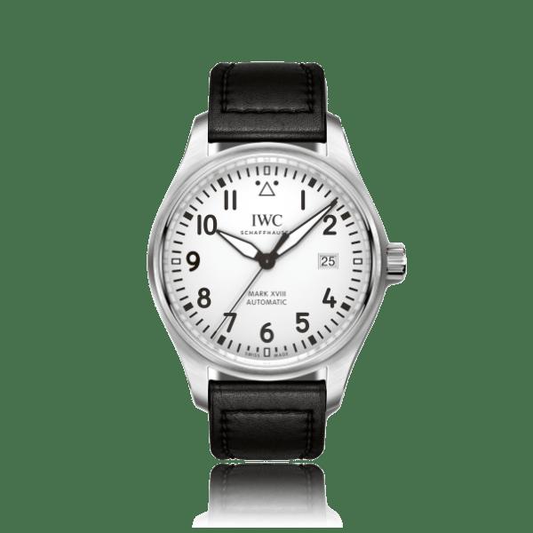 IWC – PILOT'S WATCH MARK XVIII