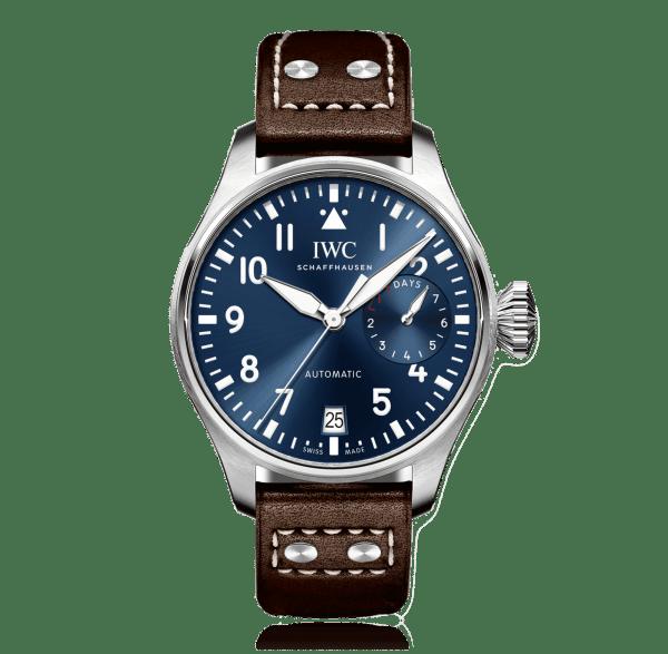 IWC – PILOT'S WATCH BIG PILOT'S WATCH