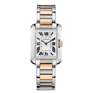 CARTIER - Tank Anglaise-W5310036