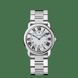 CARTIER - Ronde Solo de Cartier-W6701005