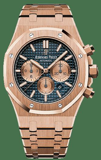 Audemars Piguet - Royal Oak Chronograph