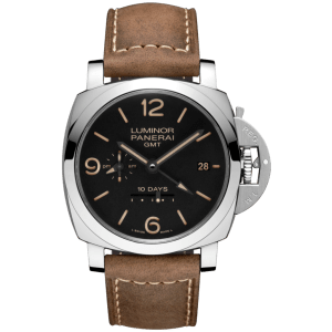 PANERAI – LUMINOR 1950 10 DAYS GMT