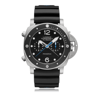 PANERAI – LUMINOR SUBMERSIBLE 1950 3 DAYS CHRONO FLYBACK