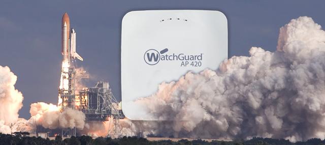 Hardware firewall appliance