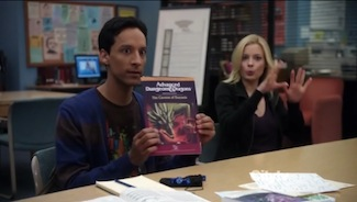 » What Is A Normal Episode of Community?   Parodies & More