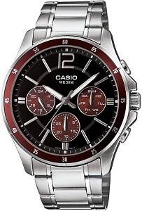 Casio A951 Enticer Men Analog Watch for Men