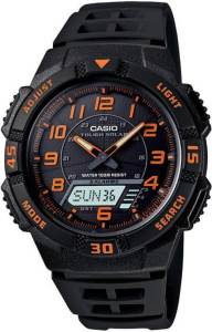 Casio AD167 Youth Series Analog Watch for Men
