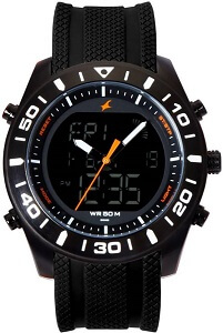 Fastrack 38034NP01J Watch - For Men
